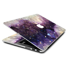 Skin Wrap for MacBook Pro 15 inch Retina  wood marble