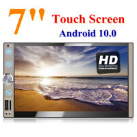 "7""HD TFT LCD Display 2Din Car MP5 Player WIFI FM Radio Android10.0 1+16G GPS USB"