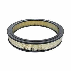 United Pacific S1108-F 14-in Round Air Cleaner Filter Element