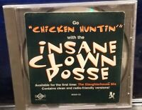 Insane Clown Posse - Chicken Huntin' CD promo ICP psychopathic records twiztid