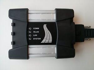 BMW ICOM NEXT A I COM ACTIA ORIGINAL NEU // original BMW Karton