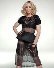 "Madonna 10"" x 8"" Photograph no 27"