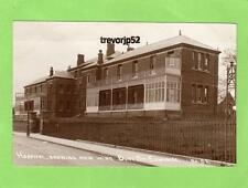 Hospital New Wing Bury St Edmunds  unused RP pc K  Ref B179