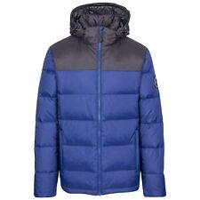 Trespass Cavanaugh Mens DLX Down Winter Outdoor Jacket