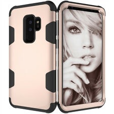 For Samsung Galaxy S8 S9+ Plus Note 9 8 Shockproof Protective Phone Case Cover