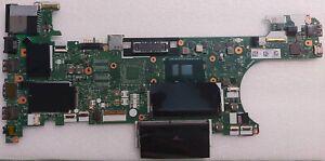 Lenovo ThinkPad T470 Motherboard I5-6200U  FRU: 01HW527