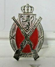 Norwegian Army Sharpshooting Pin