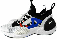 NIKE Huarache E.D.G.E. Sneakers TXT Running Shoes A01697-402 Men's Sz 10 - 44