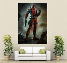 Deadpool Huge Poster 8