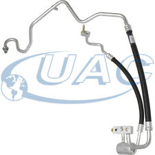 UAC NEW HOSE SUCTION & DISCHARGE ASSEMBLY FIT 2001-2004 Ford Escape 3.0L LHD
