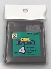 Konami GB Collection Vol. 4 Nintendo Game Boy Japan Parodius Da/Frogger/Quarth