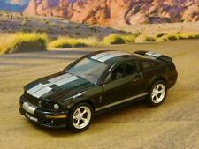 2007 07 Shelby Mustang GT 500 V-8 Fastback 1/64 Scale Limited Edition I