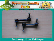 2 FRONT SWAY BAR LINKS SET FORD EDGE 07-13