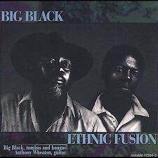 Ethnic Fusion