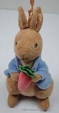 Beatrix Potter Musical Crib Toy Plush Baby