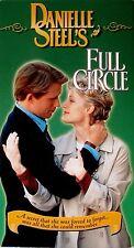 Danielle Steel's: FULL CIRCLE (VHS, 1998) Teri Polo, Corbin Bernsen, Reed Diamon