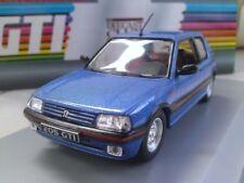 Véhicules miniatures WhiteBox pour Peugeot 1:43