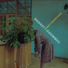 """Rodney Cromwell – Rodneys English Disco (7"""" Red Vinyl + CD) BOT12"""
