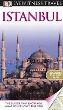 NEW - DK Eyewitness Travel Guide: Istanbul by Baring, Rose