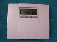 """Hunter 44300 5-2 day Programable Thermostat  """"white"""""""