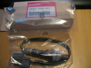 HONDA Genuine Primary O2 Lambada Oxygen Sensor K-SERIES INTEGRA DC5 K20A F/S