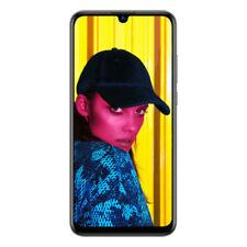 "Smartphone Huawei P Smart 2019 Black, 64GB 3GB 6.2"" BRAND GARANZIA 24 MESI UFFIC"
