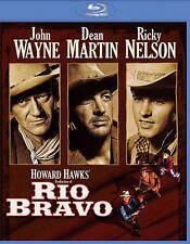 Rio Bravo (Blu-Ray) Used Great Condition