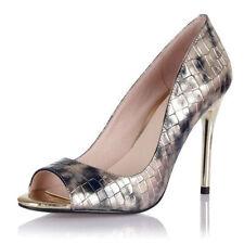 Bridal or Wedding Pumps, Classics Medium (B, M) Heels for Women