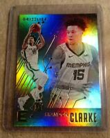 Brandon Clarke 2019-20 Panini Chronicles Essentials #201 RC Rookie - Grizzlies