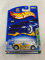 Hot Wheels - 2003 Super Treasure Hunt ERROR Riley & Scott Mk3 - BOXED SHIPPING