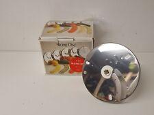 Magimix Food Processor  Slicing Disc (F)