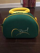 Childrens Travel Hand Luggage Shoulder Bag Carry On Weekend Overnight Brasil