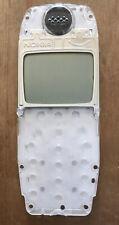 Genuine Original LCD Module Assembly Inc. Keypad Membrane & Speaker - Nokia 3410