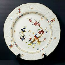 "Mikasa (Fine Ivory Shangri-La D1001) 10 3/4"" Dinner Plates Set of 3"