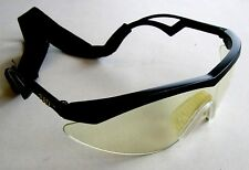 Rad Turbo Lx Al0004 Racquetball Eyewear Protective Safety Glasses with Case