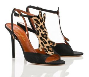 Charlotte Olympia - BRAND NEW African Queen Strappy Sandals sz 6