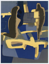 Maurice Esteve original lithograph