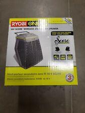 Ryobi 18v Score Wireless Secondary Speaker