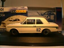 SUPERB NEW VANGUARDS 1/43 FORD CORTINA MK 2 FVA GROUP 5 GRAHAM HILL BSCC RHD NLA