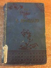 Il Rinnegato Ugo Mioni 1903