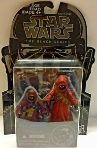 STAR WARS The Black Series #20 Jawas Disney 3.75 inch