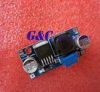 5PCS DC-DC Adjustable Step-up Power Converter Module XL6009 replace LM2577 M17