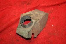 MG MGB 75-80 Carburetor Pre Heat Heater Box Assembly