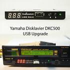 Emulator for Yamaha DKC500R XG  DKC100XG /DGP1XG or Mark II XG  Pro or Silent/