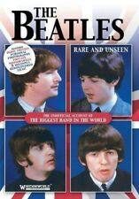 The Beatles - Rare And Unseen (NEW DVD)