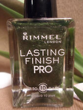 Rimmel London Rags to Riches PRO 286 Super Durable Chip 13.3 ml Nail Polish