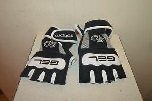 Glove Mitt STAR PRO Of Boxing Mma Bag Punch Gel Glove SIZE S/M New