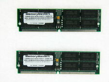 256MB (2X128MB) EDO NON-PARITY 60NS SIMM 72-PIN 32X32