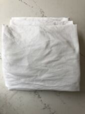 3 X John Lewis Organic Cotton Fitted Cot Sheets