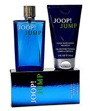 JOOP! JUMP XXL-Set: Eau de Toilette 100 ml + Shower Gel 150 ml NEU/OVP